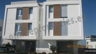 Featured Modern One bedroom for sale in Engomi