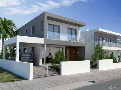 Modern 4-bedroom residences nicely designed