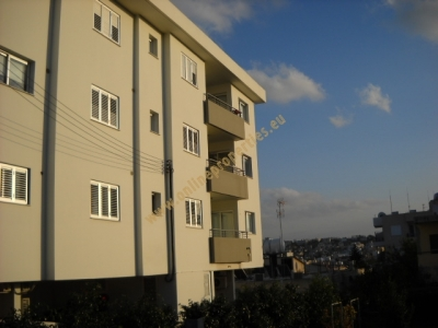 For Sale One bed at Aglantzia