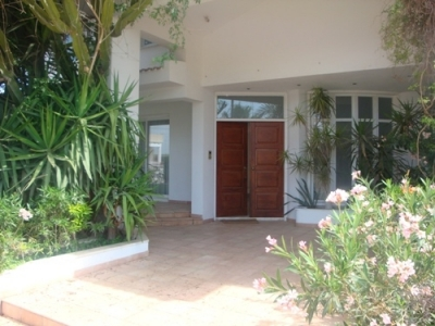 Nicosia Superb property for rent with p/pool