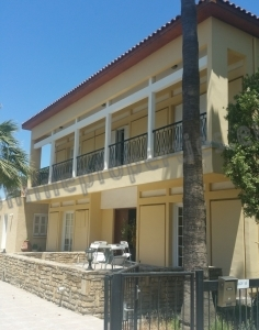 Nicely furnished 4bedroom House in Strovolos