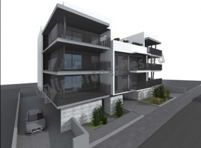 Brand New Modern Apartments for Sale