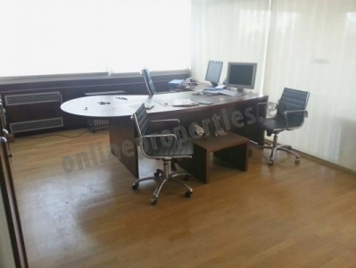 LUXURY OFFICES IN NICOSIA'S CITY CENTER FOR RENT