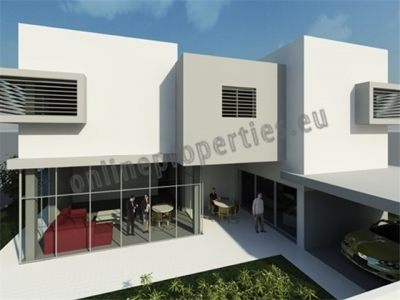 3 bedroom luxury house in Latsia