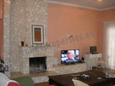 Resale Three Bedroom plus attic at Strovolos