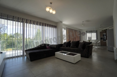 Park-view furnished 3bed in Acropolis