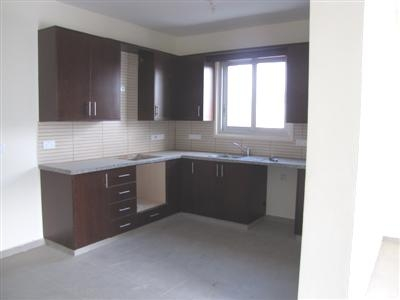 New 2 Bedroom Apartment in Aglantzia