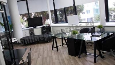 Modern office for rent!