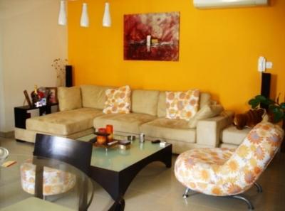 University of Nicosia furnished 1 bedroom