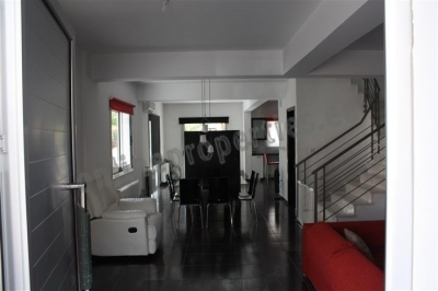 FURNISHED 4 BED PLUS ATTIC WITH SWIMMING POOL