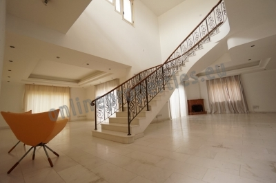 Large 5bedroomed Corner House at Platy