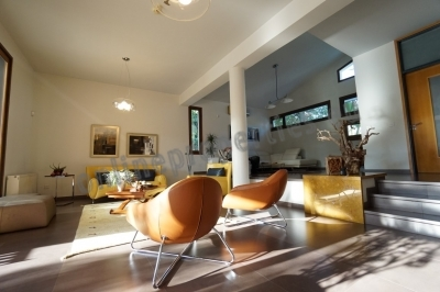 Exceptionally beautiful 3+1 family house