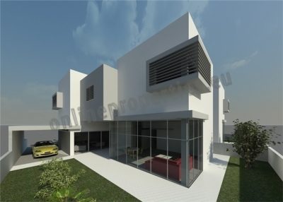 4 bedroom luxury house in Latsia