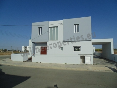 Luxurious four bedroom House at Deftera/Resale
