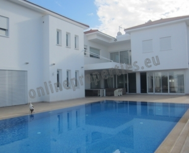 Beautiful House for sale at Strovolos