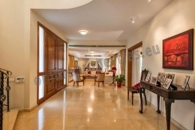 Wonderful Four Bedroom House at Engomi