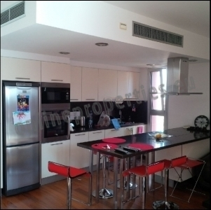 MODERN TWO BEDROOM FLAT FOR SALE IN DASOUPOLI