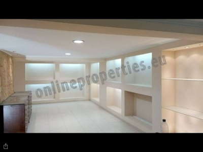 Showroom/Office space at Strovolos Avenue