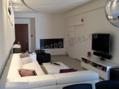 Modern & Luxury Two Bedrooms Flat in Ilioupoli
