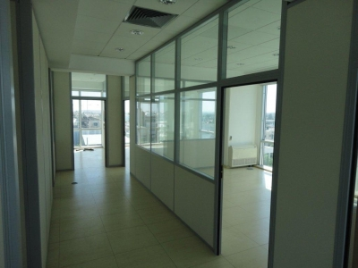 Brand new office space in prime location!