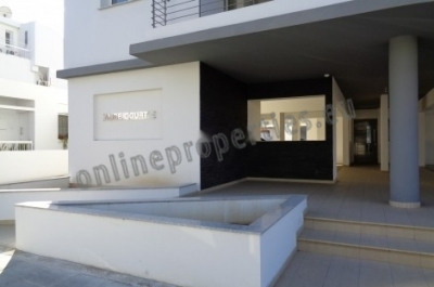 Two Bedroom Modern Flat in Engomi for Sale