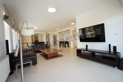 Modern & Stylish Duplex 4bedroom flat