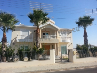 Detached House for Sale in Lakatamia