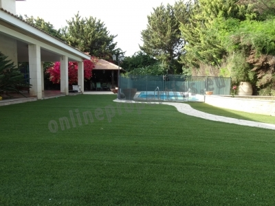 4bed+maid's+office with big garden+S.pool