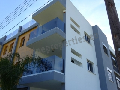 FOR SALE LUXURY 2 BEDROOM APARTMENT IN ENGOMI