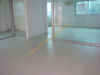 Bright, central , rennovated office space for rent