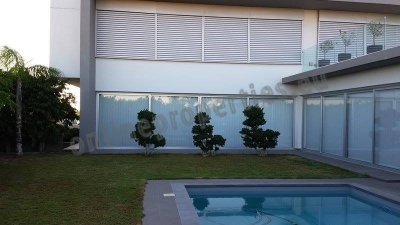 LUXURY MODERN VILLA IN STROVOLOS (GSP AREA)