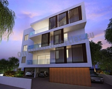 Featured Modern 2bed in Engomi