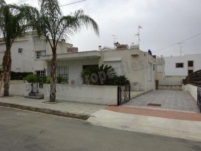 For Sale 3Bedroom House in Aglantzia(BMH) area