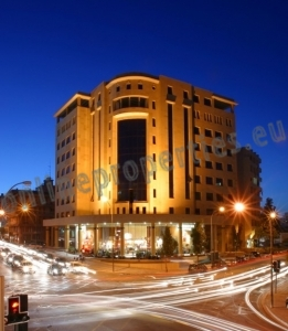 Office space in Nicosia city centre