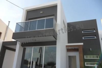 New Modern Four bed House for Sale