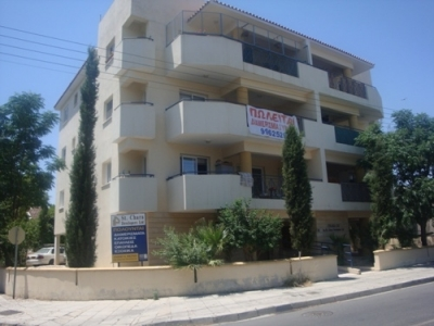 3 bed flat in Nicosia at a nice price for sale
