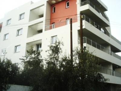 Brand new 2 bedroom flats in Kaimakli