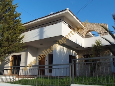 Detached 3bed House in makedonitissa