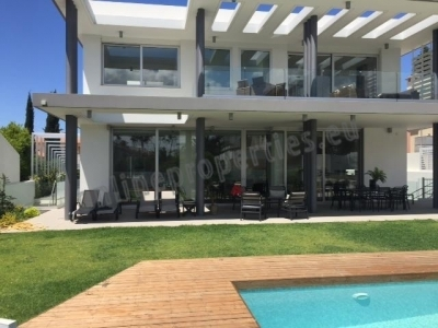 NEW Luxurious Villa in Strovolos - Elaionon Area