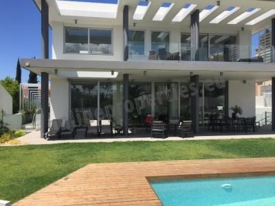 NEW Luxurious Villa in Strovolos - Elaionon Area
