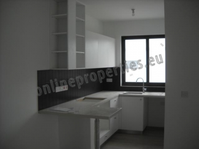 Brand New One Bed close to the Mall of Engomi