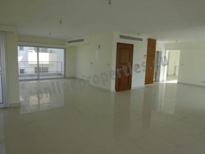 Top Floor Duplex 3bed+maid's close to city center