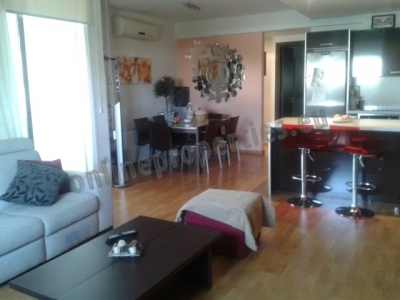 Resale 3 Bed. Apartment in Aglantzia