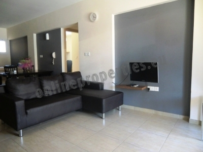 2 bed apartment in Germasoyia