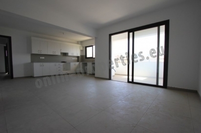 2 Bedroom Apartment in Makedonitissa