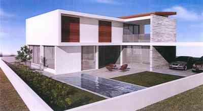 Modern 4 Bedroom House in Strovolos
