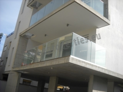 Featured 2bedroom apartment at Strovolos