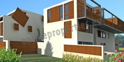Modern Urban living in the heart of Strovolos