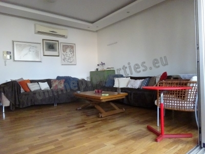 Nice cozy flat located close to the Mall of Engomi