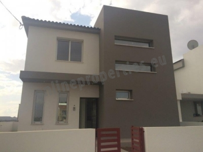 Brand New Detached House at Tseri for sale